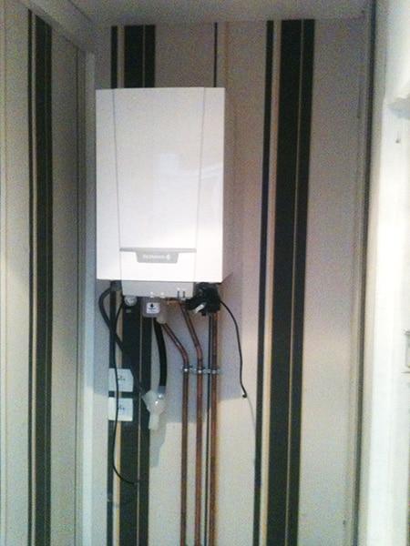 Chaudière gaz De Dietrich Naneo EMC 24/28MI à Lille