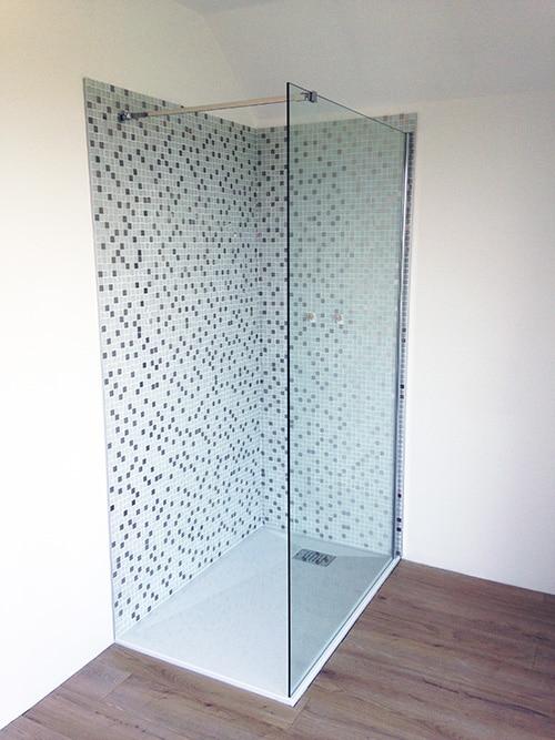 Rénovation de salle de bains Verlinghem