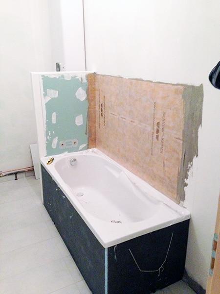 Rénovation de salles de bains Lille 2