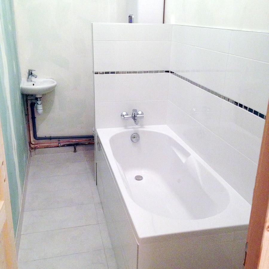 Artisan installateur de sanitaires et salle de bain Lille