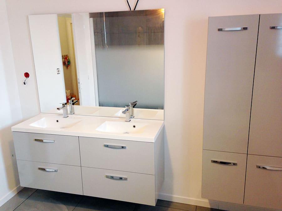 Rénovation de salles de bains Wambrechies